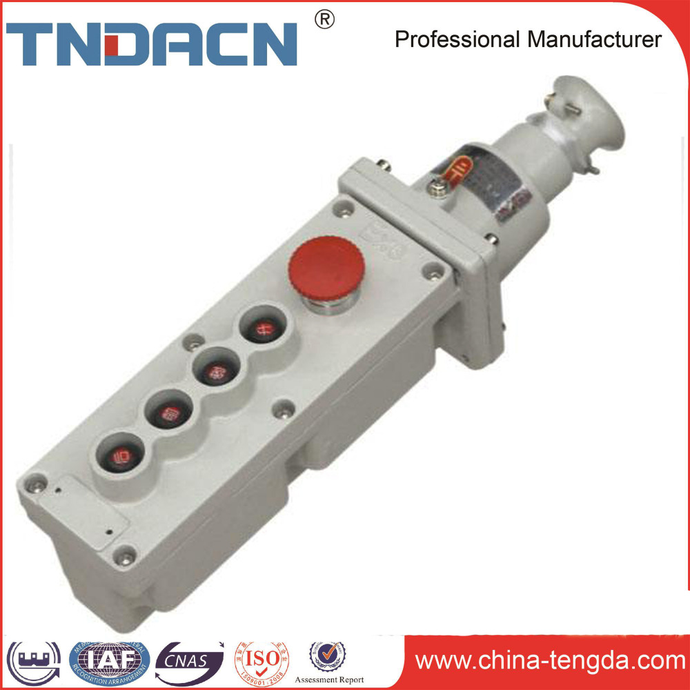 Factory Direct Cheap Price Customized Explosion-Proof Push Button Switch