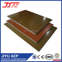 Promotion Best Core Can Bending Thermal Insulation 3d Texture PVC Wall Panel