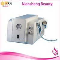 Hot microdermoabrasion With Mesotherapy microdermabrasion,diamond peel machine, crystal microdermabrasion, exfoliating device
