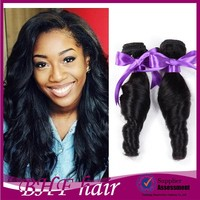 7A Grade Aunty Funmi Hair Brazilian Virgin Natural Wholesale Price Cheap Human Hair Extensions Spring Curly Hair