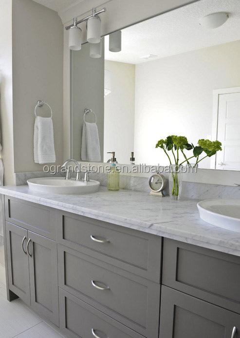 Creative Quartz Mosaic Tile Bathroom Vanity  Tiles  Pinterest