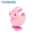 2018 New Products Lovely Pink Plush Toys Rabbit