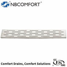 Professional OEM supply 10 years warranty precast concrete drain
