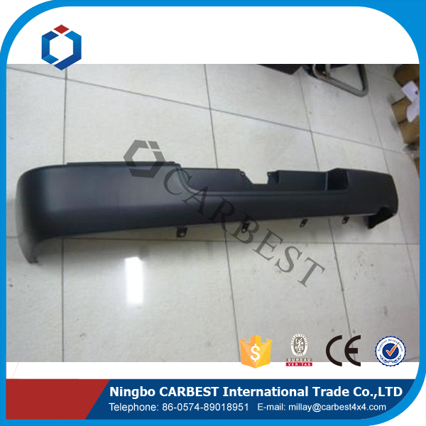 High Quality Rear Bumper Limited 1695mm for Toyota Hiace Quantum 2005+