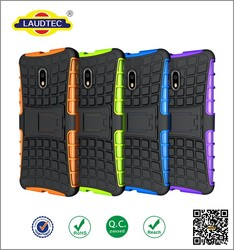 Cheap Rugged Hybrid Shockproof Phone Case For Lenovo moto G4 play