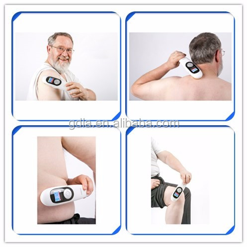 LASPOT medical laser equipment neck pain acupuncture laser therapy