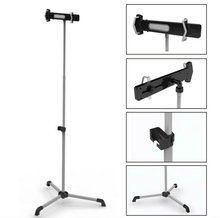 Universal Flexible Floor Tablet PC Stand for Pad,Tablet PC Accessory
