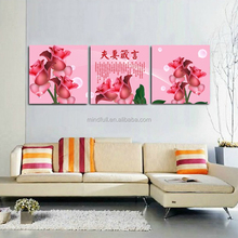 The best OEM.Picture frame SF4. decorative painting. triptych. clock pictures. prints. Crystal paintings. ice painting