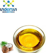 Factory supply Virgin Coconut Oil