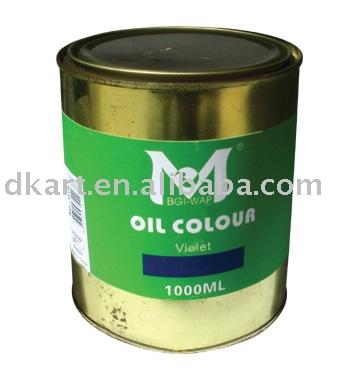 La pintura de aceite pinturas al leo identificaci n del - Pintura al aceite ...