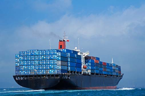 sea shipping from China to USA Canada America Australia Spain Germany UK England France