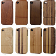 Bamboo cellphone case