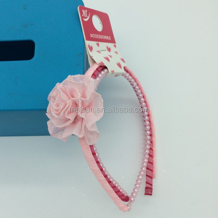 Cute Baby Girls <strong>Hair</strong> <strong>Accessories</strong> Frosted Beads Elastic <strong>Hair</strong> Band Ponytail Holder