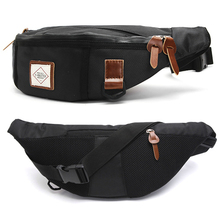 waterproof waist Pack for Men fanny pack custom logo