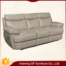 Classic fabric luxury furniture modern sectional sofas 3 seater sofa