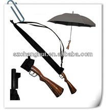 offering Jumbo Rifle Gun Shape Umbrella