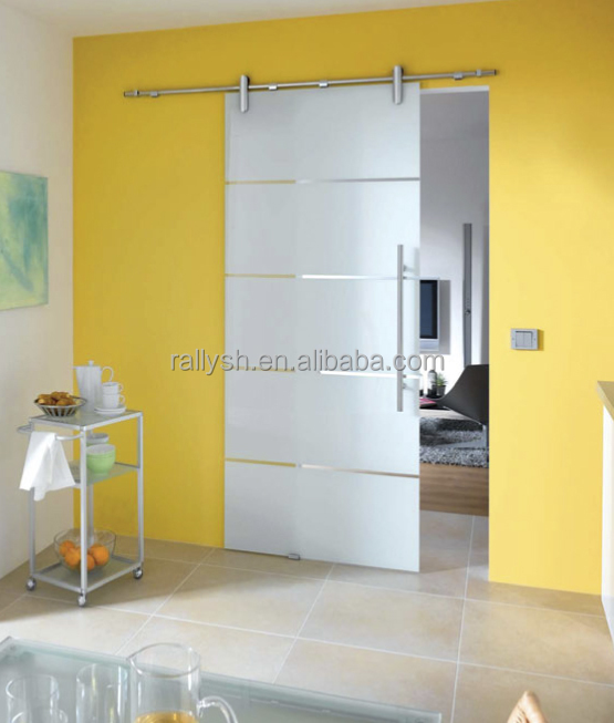Frameless Glass Sliding Door Amp Sliding Glass Barn Door