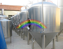quality 500 gallon stainless steel conical fermenters/unitanks/storage tank for sale price