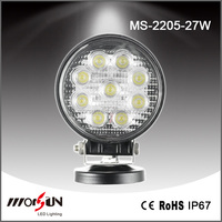 27W bus head lamp car accessory led work light used cars for sale in usa