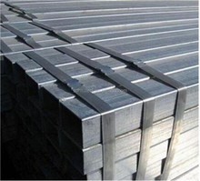 16x16mm ms square steel tube weight of gi square hollow steel pipe