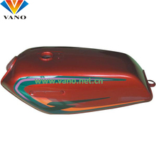 RX115 Motorcycle Chooper Diesel Fuel Tank For South America