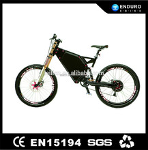 new creation stealth bomber electric bike lightweight mountain bike for adult