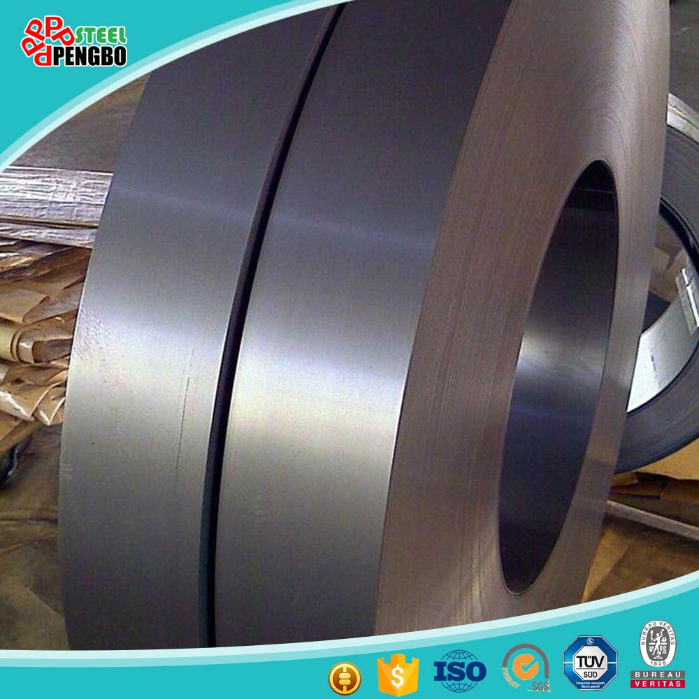 High strength 0.4mm carbon steel strip