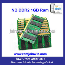 notebook full compatible best quality ddr2 533 1gb ram memory
