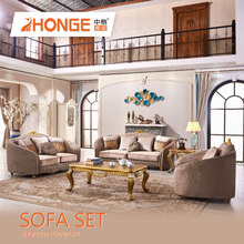 italian classic couch french luxury antique style sofas fabric simple velvet sectional sofa in living room