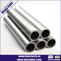 gr9 Seamless titanium pipe for titanium mountain bike frame
