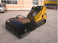 sweeper with top quality