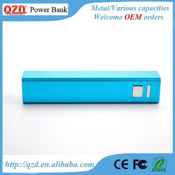 Best selling products! 2200mAh 18650 battery mobile powerbank for smart phone