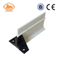 Light weight and high strength pig house slat beam,support beams for construction,frp support beam