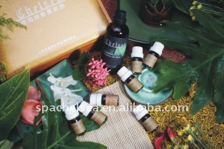 100% Pure Rizoma Cyperi Essential Oil
