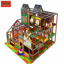 Specialized New Style Indoor Kids Playground Set