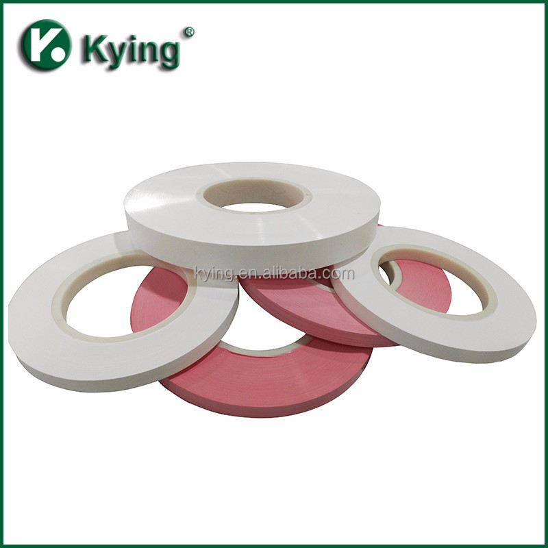 PTFE Tape Unsintered number (KY-EF501) for cable insulation 50um Excellent dielectric strength
