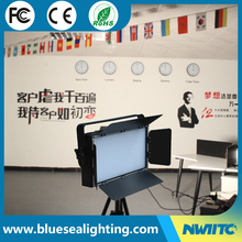 150W studio kit film shooting light flat panel led lighting