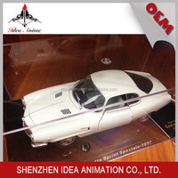Alibaba China 1:43 diecast custom made car