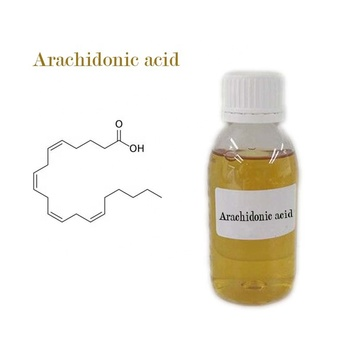 Top quality Arachidonic acid with best price CAS No.: 506-32-1