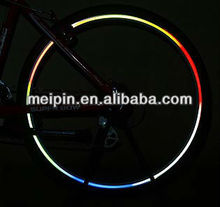 Reflective Bicycle Wheel Sticker