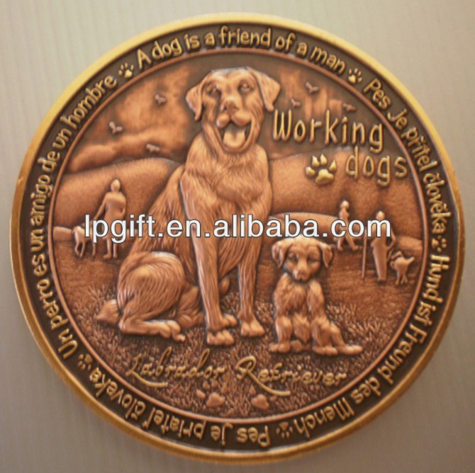 Promotion gift!! hot sale and new arrival metal medical alert dog tag