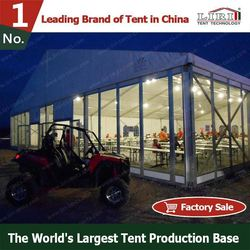box-beam frame supported metal frame outdoor canopy
