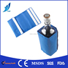 disposable nylon fabric wine bottle cooler sleeve