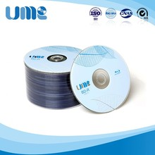 wholesale gereral quality 25GB printable blue ray disc