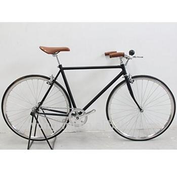 Beautiful and cheap vintage Chinese factory fixie bike fixed gear bike