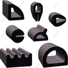 high quality garage door sunroof glass window rubber seal strip bathtub boat window cabinet doors t shaped truck door price