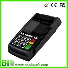 Professional Bank Certificated Hanandheld POS Terminal (HF-M300)