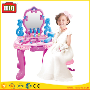 Pretend Play Set Dresser Toy Princess Toys