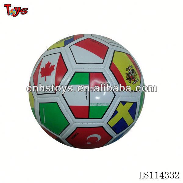 promotional waterproof pool soccer ball