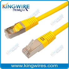 Network cable/ lan cable 24/26/28AWG cat5e cat6 patch cord manufacturer